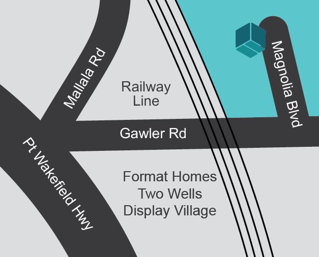 Two Wells - Eden Village