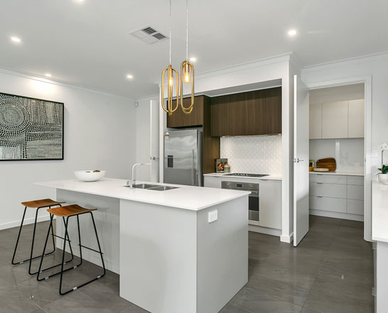 THE FORMAT HOMES BLOG