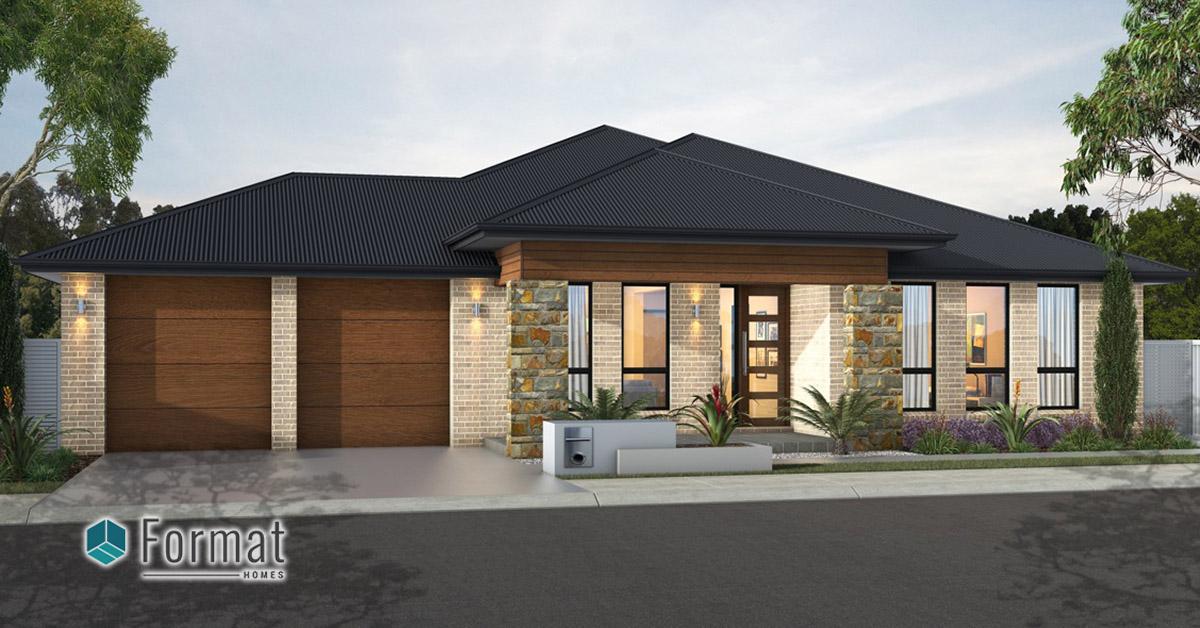 Home Builders Grant